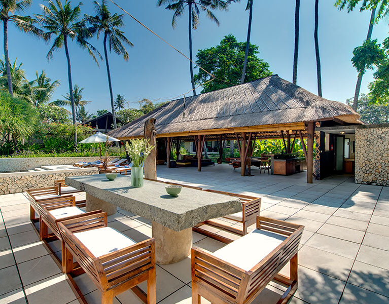 Samadhana Sanur Ketewel 5 Bedroom Luxury Villa Bali