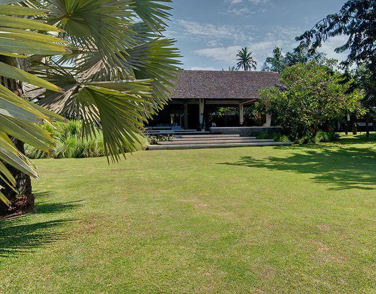 Location Samadhana Sanur Ketewel 5 Bedroom Luxury Villa Bali