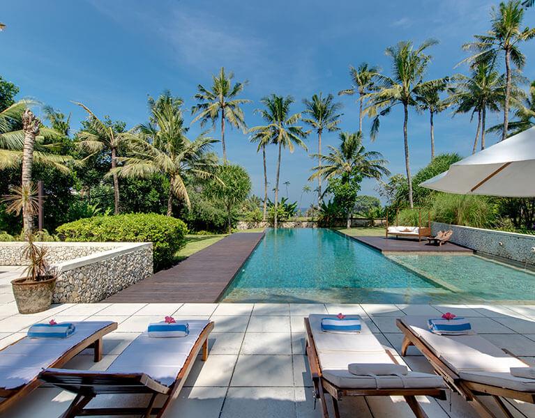 Links Samadhana Sanur Ketewel 5 Bedroom Luxury Villa Bali
